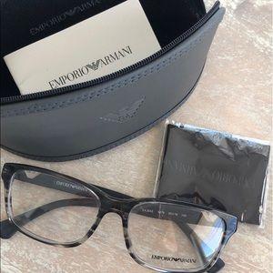 Emporio Armani Optical frame NEW